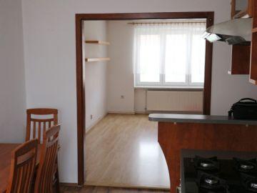 Pronájem bytu 2+1 Roudnice nad Labem